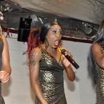 Miss Black Pride 2015 gallery