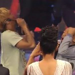 Watch: Nakhane Touré and Somizi wow at Idols final
