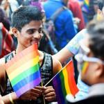Politicians squabble as LGBT Indians demand freedom