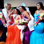 Two queens crowned this past weekend