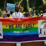Uganda passes law to ban gay rights groups