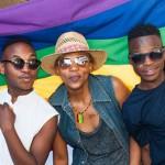 Johannesburg People's Pride 2015 gallery