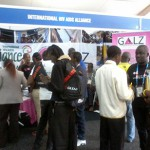 Zim gov harasses activists at AIDS conference