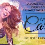 Eek! Is Mariah Carey coming to SA next year?