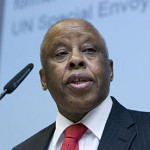 Former Botswana president calls for gay rights in Africa