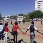 Botswana gays return to court to fight government discrimination