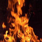 15-year-old sets self on fire over gay teasing