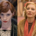 Straight actors get Oscar nominations for LGBT roles (again)