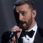 Confused Sam Smith dedicates best song Oscar to LGBT community