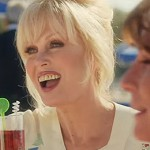They're back, sweetie darling! Watch the Ab Fab movie teaser
