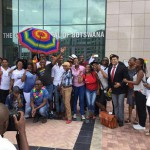 """Botswana court ruling on LGBTI group described as """"groundbreaking"""""""