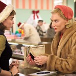 Carol is deemed the best LGBT film of all time