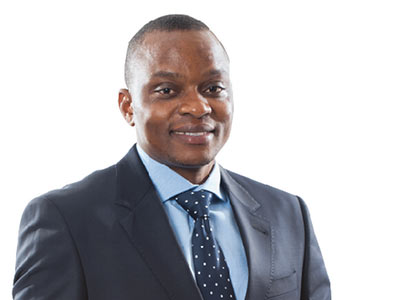 Sipho Risibia, FPB Chief Operating Officer