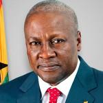 Scottish LGBTI rights pressure on Ghana's president leads to backlash