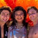 Cape Town Pride 2016 mardi gras gallery