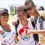 Cape Town Pride 2016 parade gallery