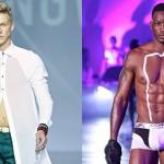 2016 Joburg Mercedes-Benz Fashion Week menswear collections