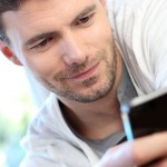 Study: More than 60% of newly diagnosed HIV+ men used dating apps