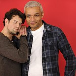 Age, race and having a partner affect risk for suicide among gay men