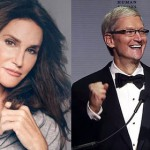 Caitlyn Jenner & Tim Cook make Time's 100 most influential list