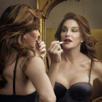 Caitlyn Jenner launches MAC cosmetics campaign
