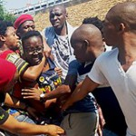 #FeesMustFall activists fall out over homophobia