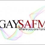 GaySA Radio to target homophobia this May