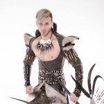 Here's South Africa's Mr Gay World 2016 national costume