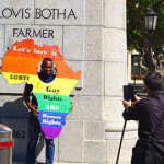 Imaginative gay rights campaign launched in Cape Town