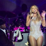 Mariah Carey, who's in South Africa, to be honoured as LGBT ally