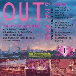 Jozi clubbing: OUT party at Katy's Palace
