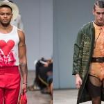 SA Fashion Week Spring Summer 2016 menswear