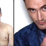 You can vote for South Africa's Mr Gay World contestant