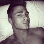 Colton Haynes comes out, says staying in the closet was exhausting