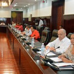 Seychelles parliament votes to legalise homosexuality