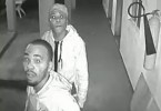 Suspects in the attack