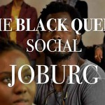 Cape Town's Black Queer Social coming to Jozi