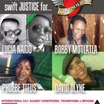 Activists: no justice for LGBTI victims of hate crimes