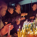 Hundreds of South Africans gather to remember Orlando victims