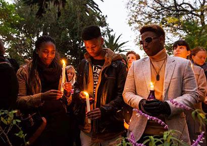 Cape Town (Pic: David Lee / Cape Town Pride)