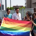 Istanbul Trans Pride attacked by riot police