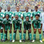"""Nigerian sports chief: Lesbians """"killing"""" women's football"""