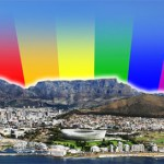 So why do LGBT tourists like to visit Cape Town?