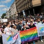 Step forward as Ukraine holds peaceful Pride