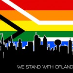 South Africa's LGBTI community condemns Orlando massacre
