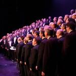 World famous Boston Gay Men's Chorus to tour South Africa