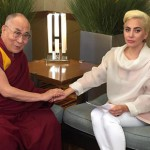 Chinese fans and government turn on Lady Gaga