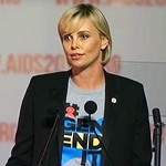 "Charlize Theron: ""We value some lives more than others"""