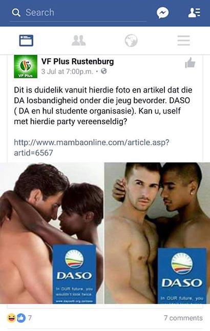 Freedom gay singles