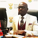 Activists to present 60,000 petition signatures  to minister of Home Affairs